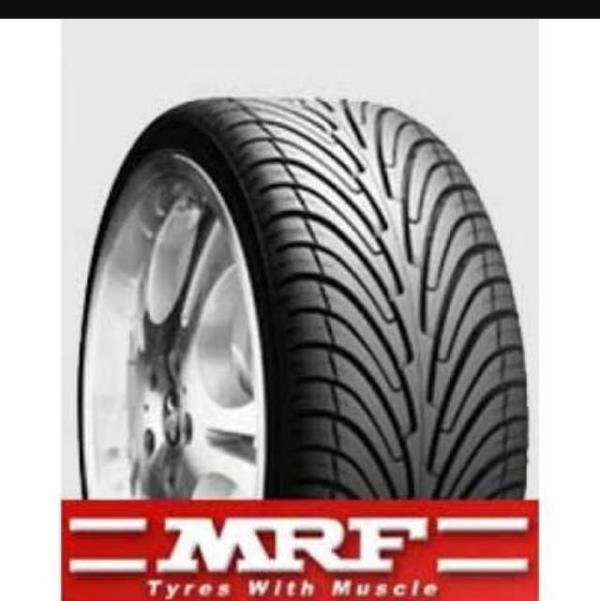 TYRE DEALER IN JAIPUR which sells MRF tyres for all kind of vehicles and provides sevices like tyre fitting wheel balancing wheel alignment nitrogen rim band etc.