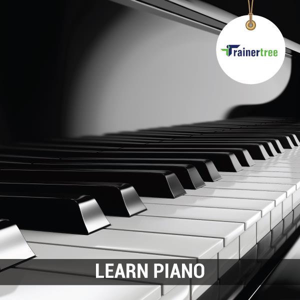 Lessons are always a good idea when it comes to Piano playing.  Browse through our website and locate a suitable Piano teacher in your area! www.trainertree.com  Learn Piano. Learn Anything.  Piano teacher in Delhi.  Piano teacher in Gurga - by TrainerTree, New Delhi