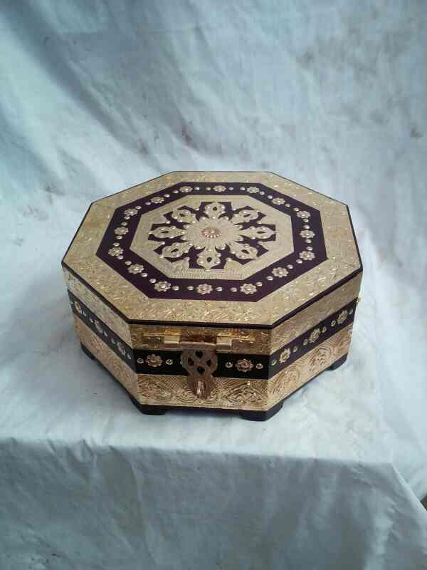 Jewelry boxes manufacturers in Delhi  - by FRAGRANCE OF INDIA, Delhi