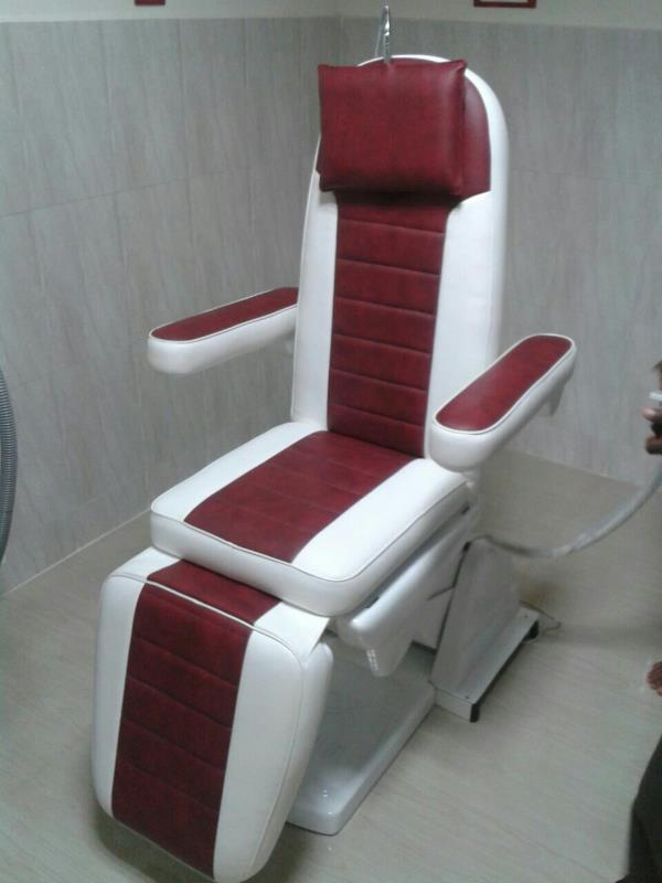 Hair Transplant Chair In India