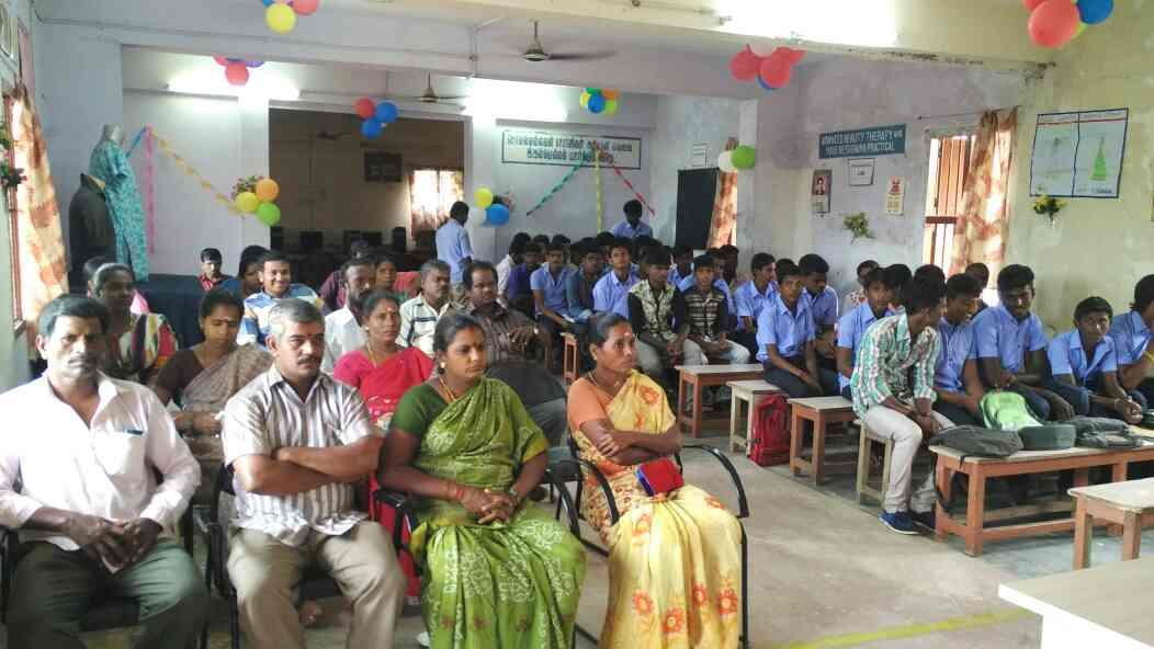 Computer Training Institute In Brodway - by Paavendhar I.T.I and Industrial School, Chennai