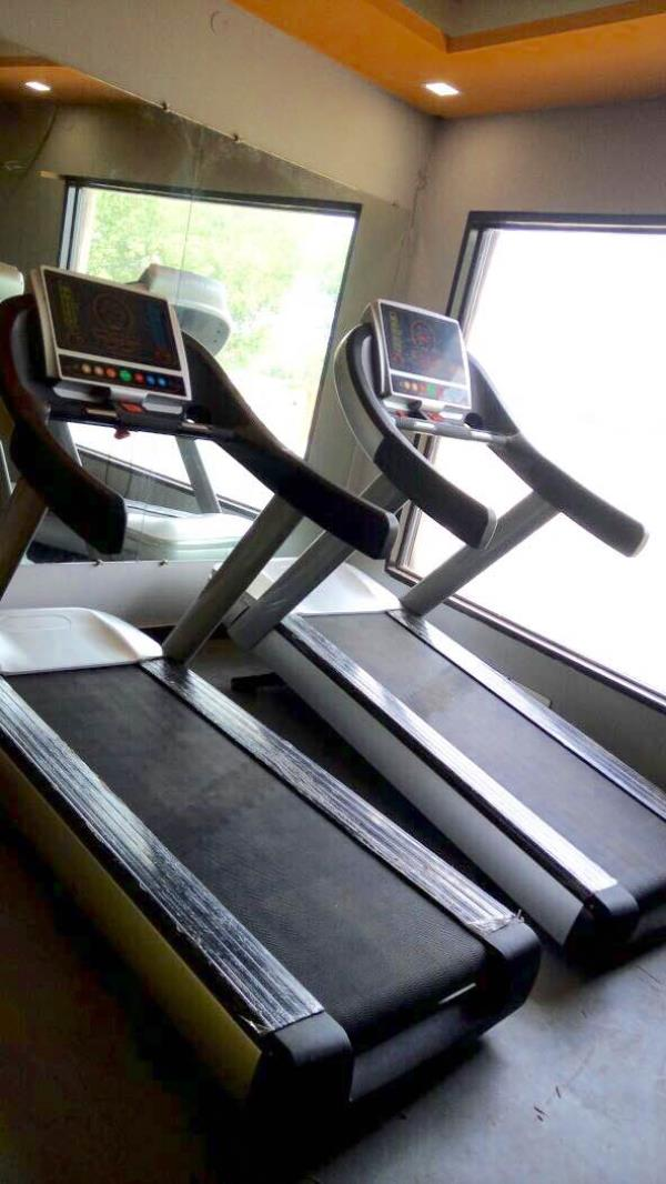 Gym equipment manufacturer, and supplyar in Delhi ncr ........ - by Fitness first @ 9990864646, Noida