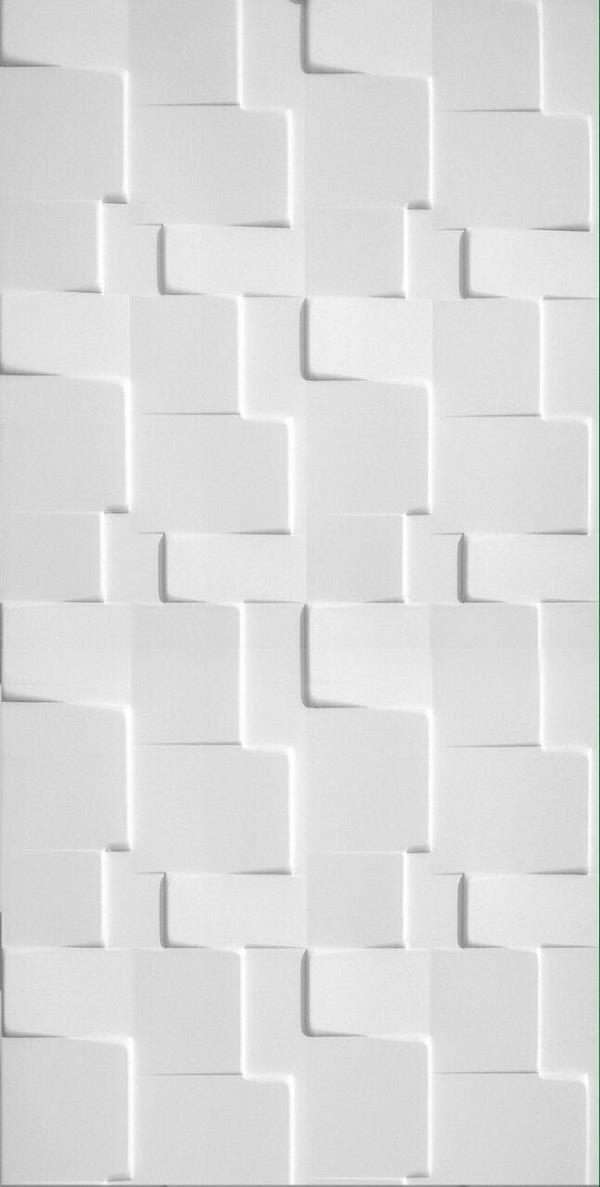 3D PVC Panels for Interior and Exteriors - by Dreams International, New Delhi