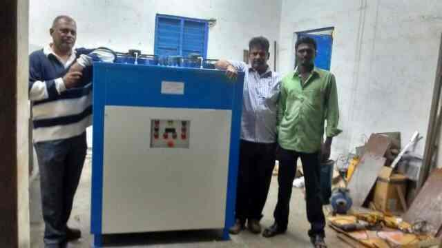 Online chiller  - by JANANI ENTERPRISES 9047025247, Coimbatore