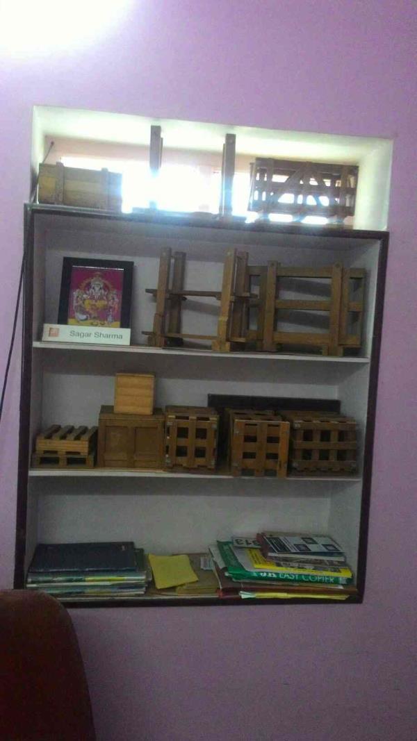 Wooden Box Supplier In Jaipur