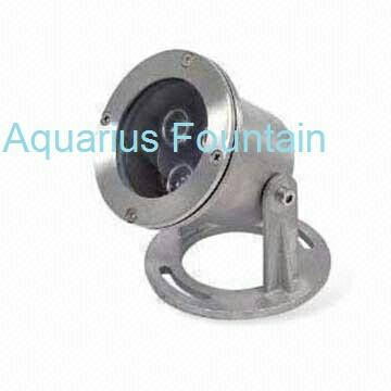 Underwater Led Lights  Aquarius largest group of underwater led lights manufacturer, swimming Olympic pools lights , fountain Light, outdoor fountain lights - by Aquarius Technology, New Delhi