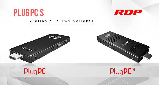 "RDP Compute Sticks & Various Models   (Compute Sticks Models | Stick PCs In India | Intel Mini PC)   RDP India's Leading Technology Brand introduced Compute Stick - ""Tiny Sized PC"" available in different variants. RDP Plug PC fascinate anyo - by RDP, Mumbai"