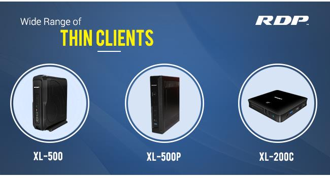 Wide Range of RDP Thin Clients - One Stop for all Computing Needs   (Thin Clients in Mumbai | Thin Clients in Delhi | Thin Clients in Bangalore)    RDP - The Leading IT hardware manufacturing Company having wide range of Thin Clients and Ze - by RDP, Mumbai