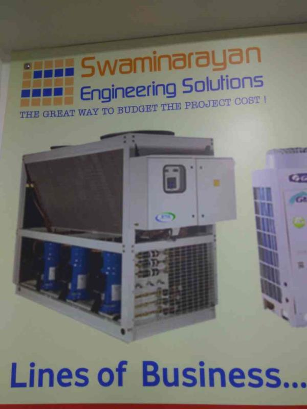 we authorized distributor of TRANE Ac in AHMEDABAD. The brand of ingersollrand international ltd.  - by Swaminarayan Engineering Solution : TRANE  A.C  DEALER, Ahmedabad