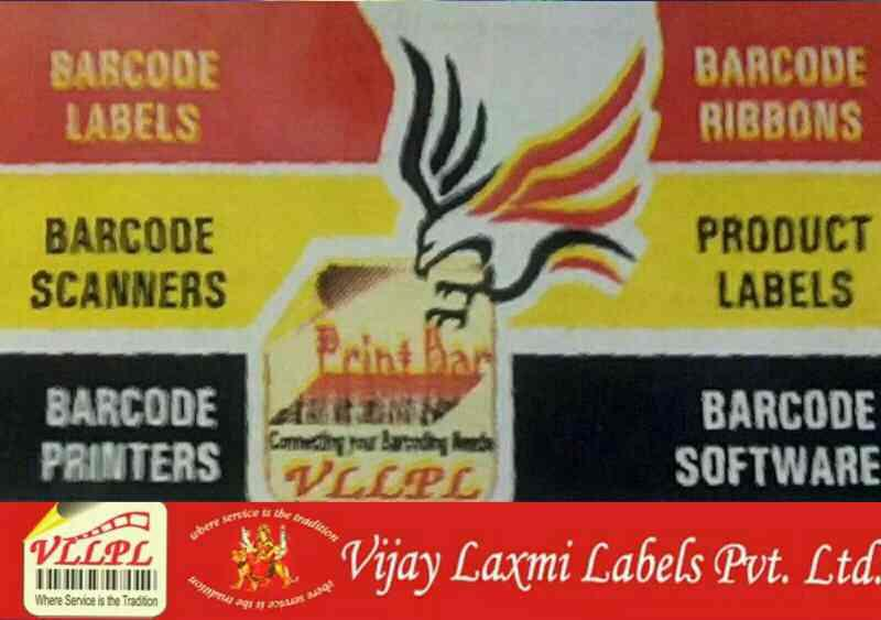 VLLPL ,  The most trusted Brand in AIDC technology, from Vijay laxmi labels private limited,  an iso 9001:2015 certified company. - by Vijay Laxmi Labels Pvt Ltd - Label Manufacturer Delhi, New Delhi