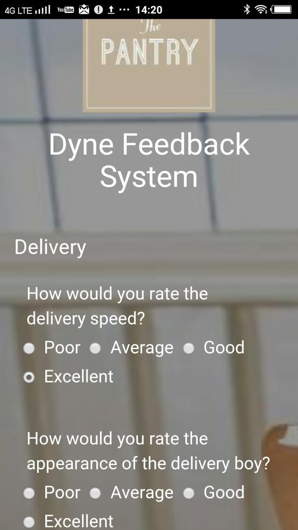 CRM, Feedback and Loyalty Solutions for Restaurants - by Dytel Technology Group, Mumbai