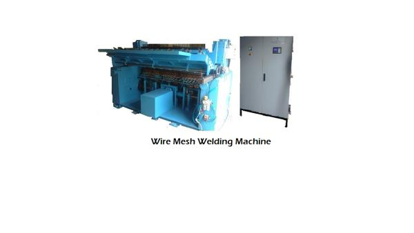 Features: Wire Mesh Welding Machines are design to Weld MS as well as GI material for wire.  Wire Mesh Welding Machine WWM8 (8 feet). Long wire pitch and Cross wire pitch 19 to 100 mm can set. Wire can Weld 2 to 6 mm.   - by Winner weldingg Corporation, Pune