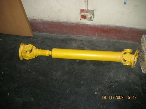 Meco Cardan Shaft.