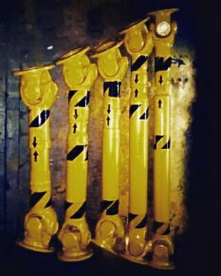 Industrial Cardan Shaft.