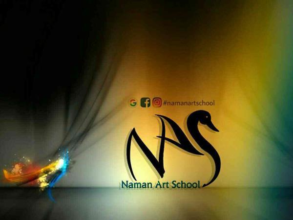 Naman Art school wallpapers best art school in bareilly - by Naman Art School, Bareilly