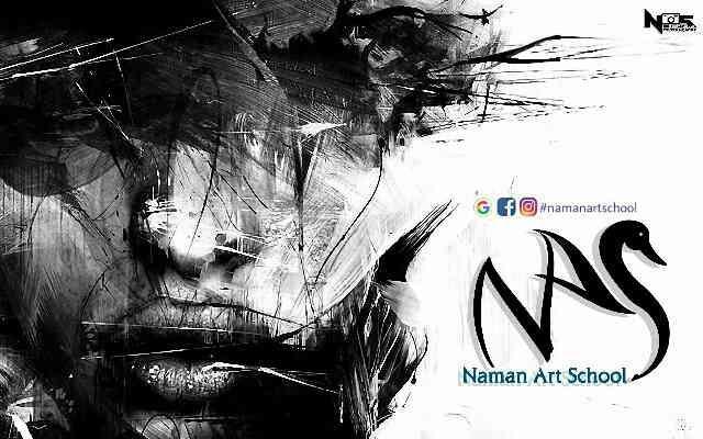 Naman Art school wallpapers - by Naman Art School, Bareilly