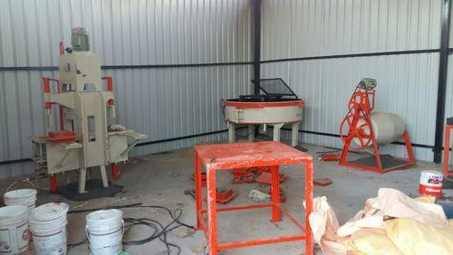 Our valuable clients can avail from us a wide quality range of hydraulic press type concrete paver block machine.  for more info visit: http://www.indiamart.com/endeavourintelligentequipments/paver-block-machine.html#hydraulic-press-type-co - by Endeavour Intelligent Equipments Pvt Ltd, Mehsana