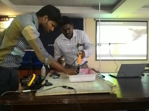 Best NDT Training Centre In Chennai  Best NDT Training Institute In Chennai  NDT Training Institute In Chennai  We are the Best NDT Training Institutes In Chennai. And we Provide Visual Testing And Training, Ultrasonic Testing And Training, - by NDT Academy Private Limited, Chennai