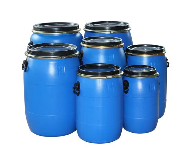 Latest Full Open Top Drums to meet all your packing requirement for Agro Chemicals, Fertilizers, Pesticides etc Contact us for further details