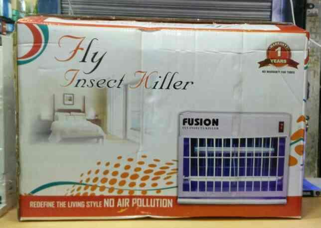 Sanchit Appliances - FUSION Electric Fly Insect Killer Machine  Sanchit Appliances Offer Maximum range of Electric Fly Insect Killer Machine in Bhagirath Palace, Sadar Bazaar, Chandni Chowk, Delhi 6. Customers From Guwahati, Shillong, Tezpu - by Fly Insect Killer, 9818284247, Hand Dryer, Shoe Shine Machine, Delhi