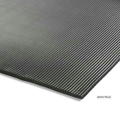 Prices For Electrical Rubber Mats in Chennai  1 mtr x 2 mtr x 2mm thick Rubber Mat = Rs.1950/- Each 1 mtr x 2 mtr x 2.5mm thick Rubber Mat = Rs.2375/- Each 1 mtr x 2 mtr x 3mm thick Rubber Mat = Rs.2895/- Each  1 mtr x 2 mtr x 6mm thick Rub - by Sarju Agency, Chennai