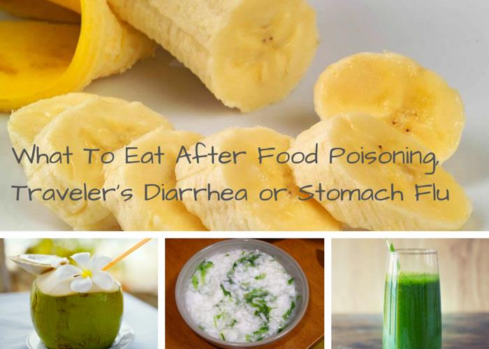 What to do in Food Poisoning?  In the early stages of all of these health challenges you probably won't have much of an appetite. This is natural and you should listen to your body. However, it is most essential to avoid dehydration that oc - by Weight Loss Hyderabad, Hyderabad
