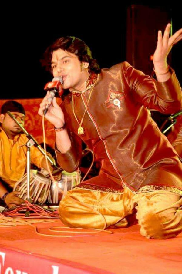 mata ke navraton me aapke liye...    Mata ka jagran, Mata ki chowki Sai bhajan mandli,   Prem johny and party - by Prem Johny And Party, Delhi