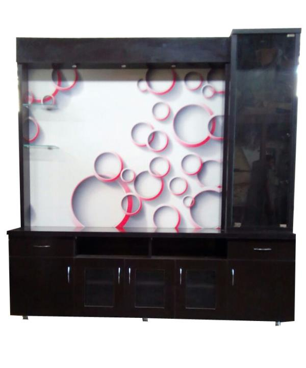 Modern Entertainment Unit - by GOOD FURNITURE, Pune