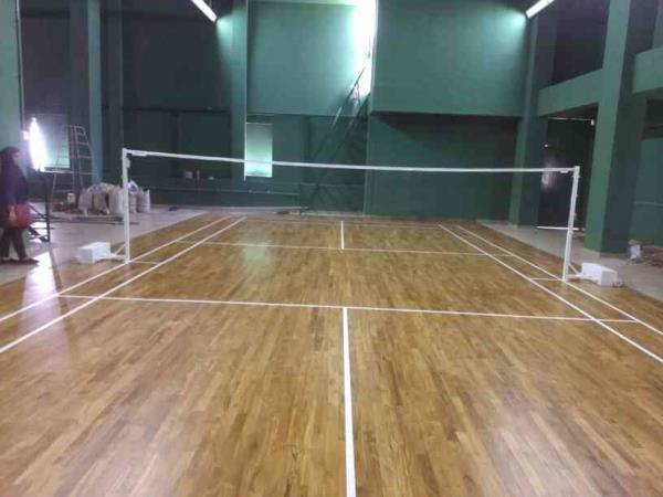 Badminton court manufacturers in Mumbai