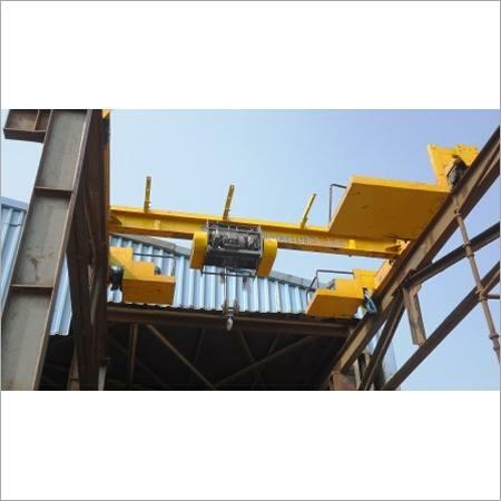 Industrial Cranes Manufacturer   we are one stop solution for cranes manufacturer in India. we have wide range of best quality products in Cranes.