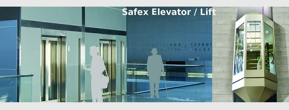 Industrial and commercial Goods Lift Manufactures  We are manufacturing huge range in Elevators in India.  http://www.safexelevators.com/