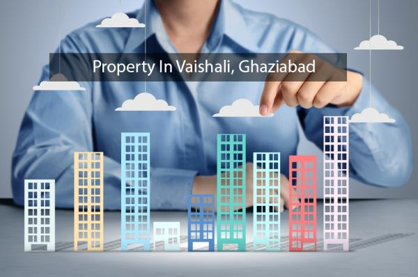 With a huge area encompassing India's capital, Delhi and the neighbourhood districts of the states such as Haryana, Uttar Pradesh and Rajasthan, the real estate situation has in the last decade has witnessed a massive growth. What had favou - by Property in Vaishali, ghaziabad - Real Estate | 0120-4158239, Delhi