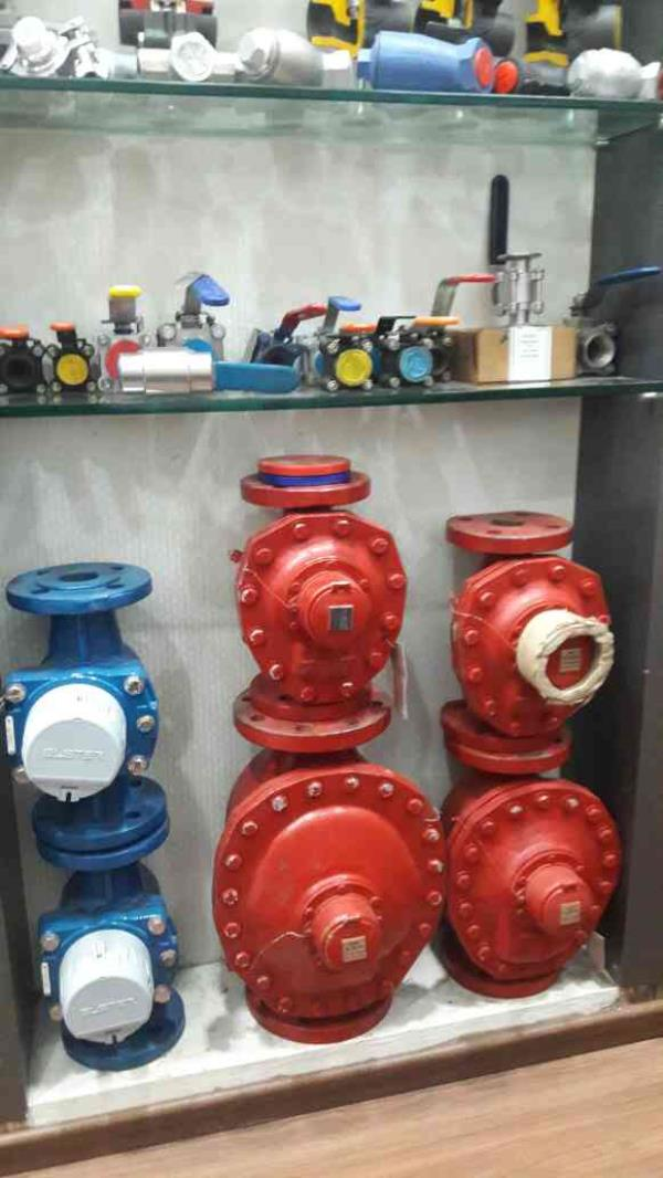 Flow Meter suppliers in Hyderabad