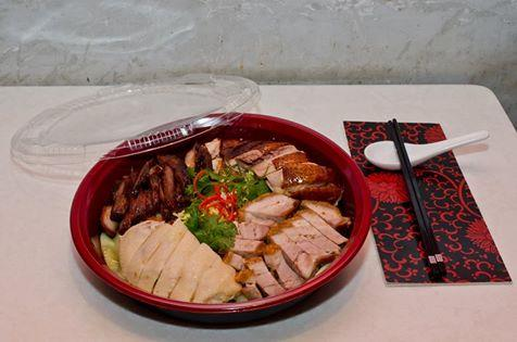 The team at Yee Cheong Yuen will be offering a delicious meat combination (顺顺利利) for takeaway only!   As there are limited stock, we are accepting pre-orders, do approach our friendly staff for more information!  The Best Noodle Restaurant in Singapore