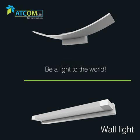 LED lamps have a electrical efficiency and lifespan  which are several times longer than incandescent lamps, and significantly more efficient than most other category lamps.  For more info on led lights manufacturrers in delhi, please reach - by ATCOM LED (+91 9911336006 ), New Delhi