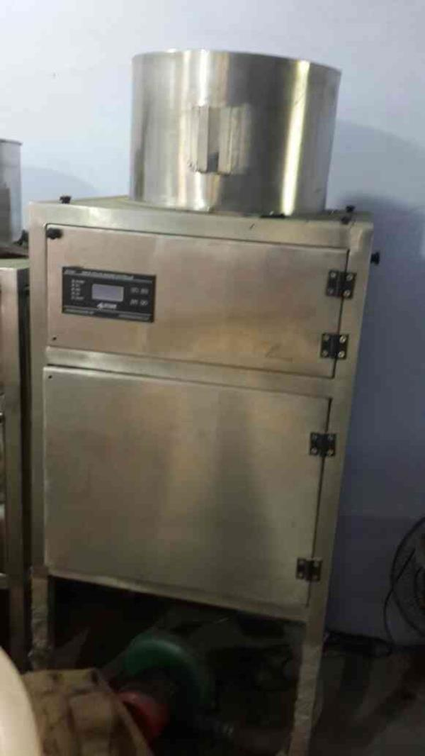garlic processing Machinery  - by Shree Vinayak Engi Tech, Ahmedabad