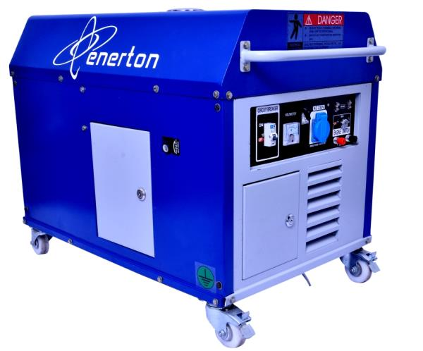 Noise controlled Petrol Generators manufactured by the company have special unmatched features. The Petrol Gensets are designed for rugged and continuous non stop usage. The company Sanjay Diesels manufacturers world class Petrol Generator - by DG Sets Manufacturer Delhi | Sanjay Diesels, Delhi