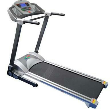 Motorized Treadmills  We are renowed supplier of Motorized Treadmills in Vadodara.  We are Renowed supplier of Motorized Treadmills in Vapi.  We are located in Race Course, Vadodara.
