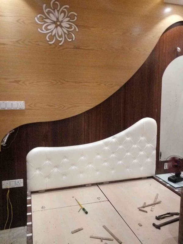 Bed padding with best quality materials
