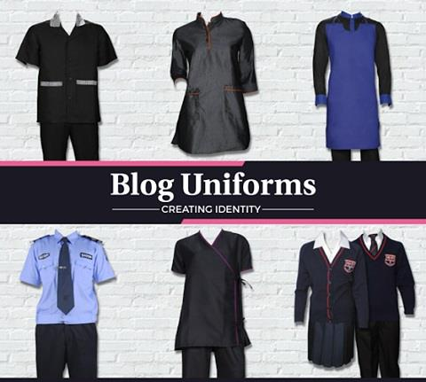 Looking for quality uniforms in Chennai? We are suppliers of uniforms for more that 30 industries. Be it school uniforms, hospitality uniforms, health care uniforms, security uniforms, customized t-shirts, we do all. Get in touch with us fo - by blog Uniforms 9884750008, Chennai