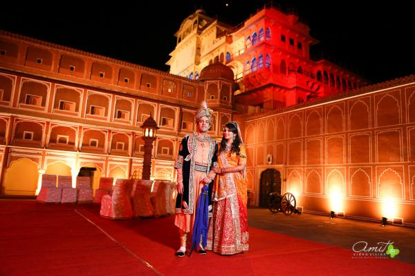 Are you looking for the Finest Indian wedding photography services??? Are you looking for the absolute best in Indian Wedding Photography services? We have the expertise the experience of having covered some of the most beautiful exotic Ind - by Amit Video Vision, New Delhi