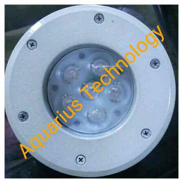underwater proof led LED lights in India   we have largest manufacturer of led light , waterproof LED lights, underwater led lights, swimming pools lights, fish pond led lights, fountain lights - by Aquarius Technology, New Delhi
