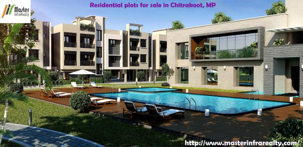 #Plots in Madhya Pradesh #Commercial Plots in Madhya Pradesh #Residential plots in Madhya Pradesh #Best Property in Chitrakoot Madhya Pradesh  Buy best Plots/ Properties in Madhya Pradesh at lowest prices. Master Infra Realty provided Comme - by Master Infra Realty, Chitrakoot
