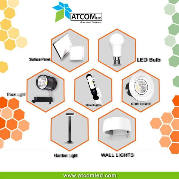 AT COM LED Offers a wide range of Indoor and outdoor Led lights., one of the best Led lights manufactures in Delhi. - by ATCOM LED (+91 9911336006 ), New Delhi