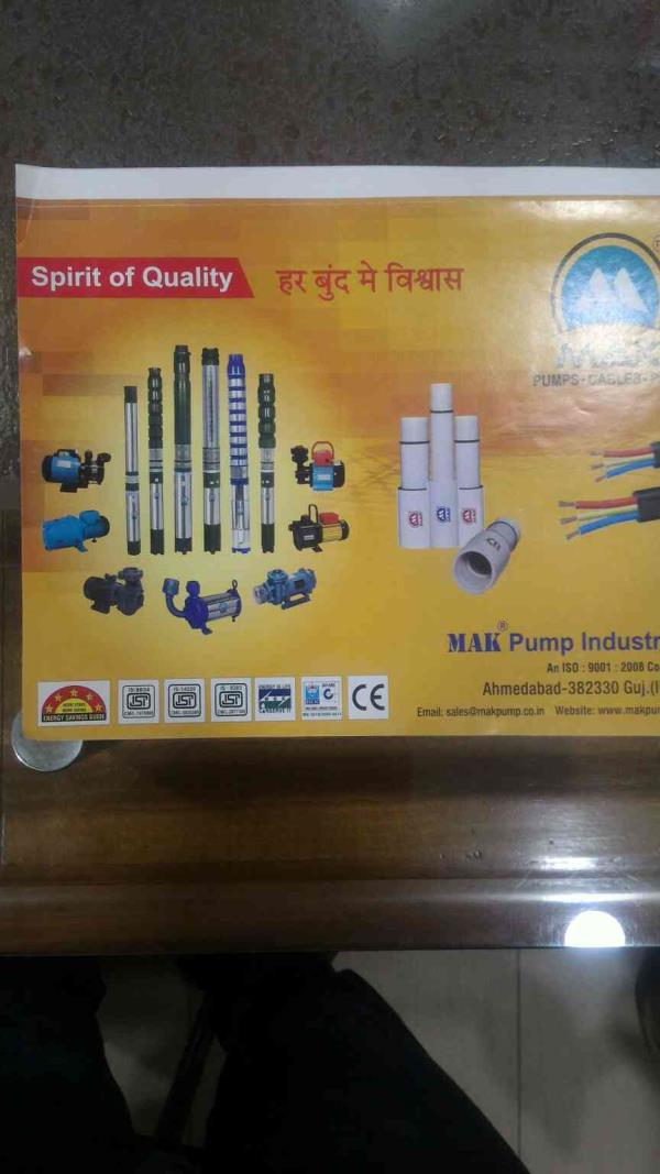Agriculture Pumps Manufacturer   We are providing best quality manufacturer and exporters of submersible agriculture pumps in Ahmedabad