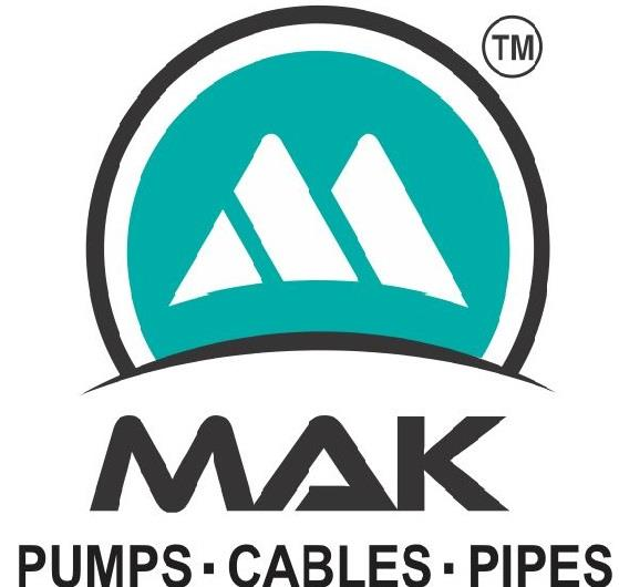 looking for submersible pumps.....  Introducing well known Brand in India MAK Pumps... i