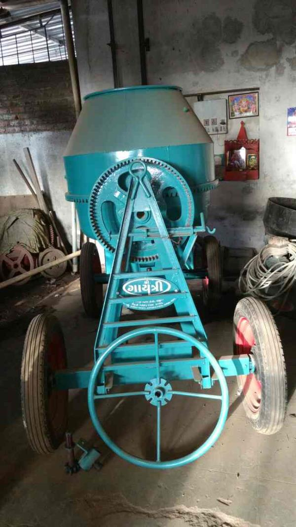 Cement Mixer Machine.  We are Cement Mixer Machine Manufacturers. Our unit has established in 1992.  We are supplying Delhi, Jaipur, Pune, Vijayawada.
