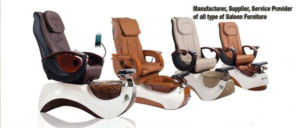 salon furniture manufacturers in chandigarh  With the valuable assistance of our proficient team of professionals, we are manufacturing, trading and supplying an assorted gamut of Unisex Salon Chair, Shampoo Station, Spa Bed, Salon Trolley, Pedicure Spa, Steamer For Face, Hair Dryer, Hair Straighter, Curling Tongs & Clipper, Salon Stool and Slimming and Beauty Equipment, etc. Our adept industry experts manufacture this range at our hi-tech production unit using optimum quality components that is sourced from the reputed vendors of the market. Moreover, our offered products are designed under strict quality control measures using latest machines and technology. Known for a flawless finish, reliability and enhanced durability, this range is highly demanded in the market. We offer our exclusive range to clients at reasonable prices.