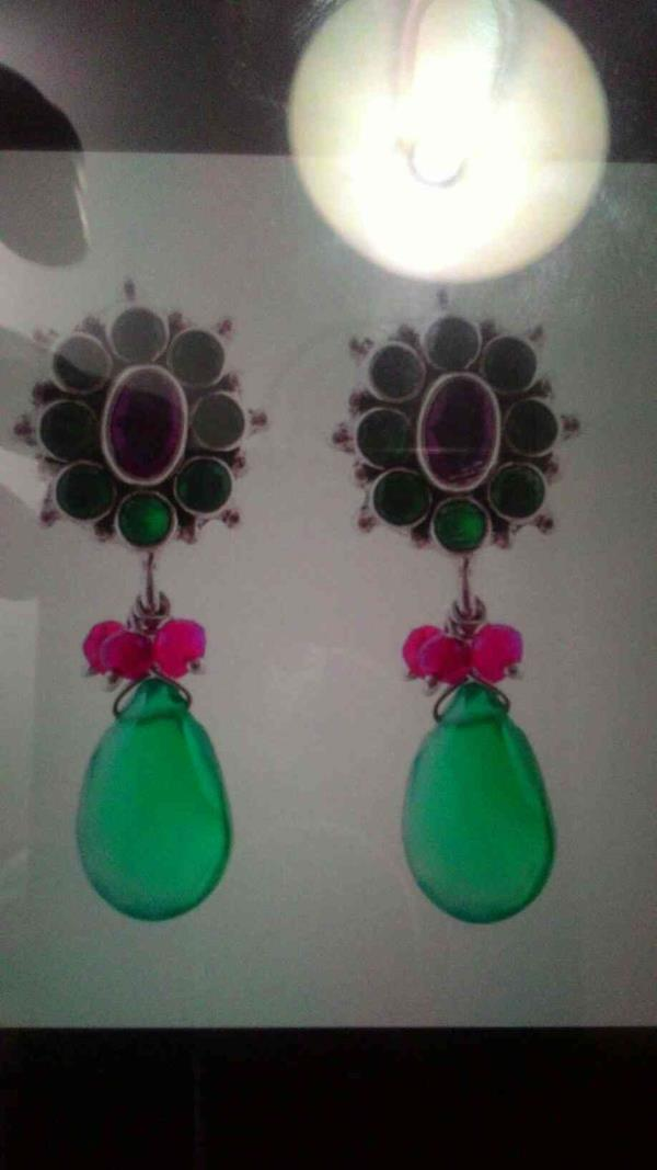 SB Exports is leading silver jewellery exporter in Jaipur