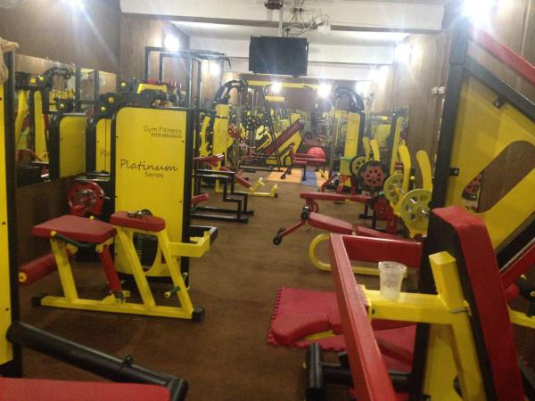 We leading Manufacturer, Wholesaler and trader of a broad range of Exercise Machine, Dumbbell Equipment, Weight Plates Stack, Exercise Bikes and many more. These products are designed by utilizing high-grade input factors. To cater the dive - by Fitness first @ 9990864646, Noida